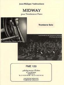 VANBESELAERE J.P. MIDWAY TROMBONE