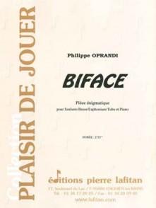 OPRANDI P. BIFACE TUBA