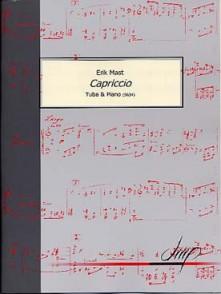 MAST E. CAPRICCIO TUBA BASSE