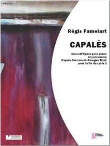 FAMELART R. CAPALES PERCUSSIONS