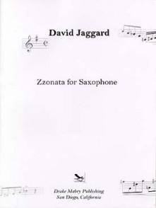 JAGGARD D. ZZONATA  SAXO MIB SOLO