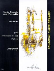 PARADIS M.T. SICILIENNE SAXO MIB
