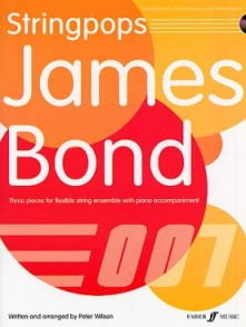 STRINGPOPS JAMES BOND