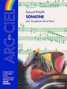PHILLIPS R. SONATINE SAXO MIB
