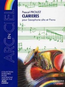 PROUST P. CLAIRIERES SAXO MIB