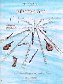 MERIOT M. REVERENCE OP 46 SAXO MIB