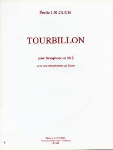LELOUCH E. TOURBILLON SAXO MIB