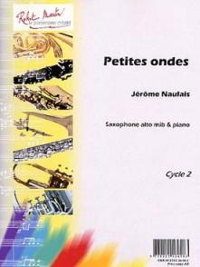 NAULAIS J. PETITES ONDES SAXO MIB