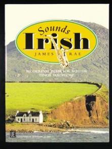 RAE J. SOUNDS IRISH SAXO