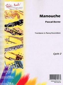 BERNE P. MANOUCHE TROMBONE