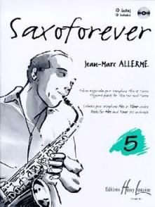ALLERME J.M. SAXOFOREVER VOL 5