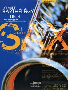 BARTHELEMY C. UBUD SAXO MIB