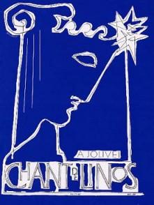 JOLIVET A. CHANT DE LINOS FLUTE