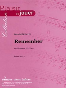 MEREAUX M. REMEMBER TROMBONE