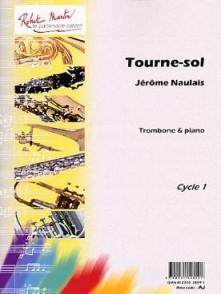 NAULAIS J. TOURNE SOL TROMBONE