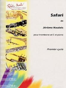 NAULAIS J. SAFARI TROMBONE
