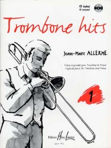 ALLERME J.M. TROMBONE HITS VOL 1