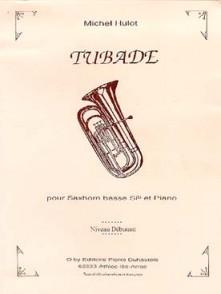 HULOT M. TUBADE SAXHORN