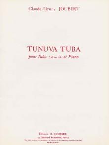 JOUBERT C.H. TUNUVA TUBA
