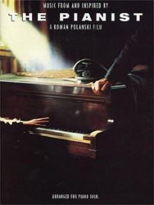 LE PIANISTE PIANO SOLO