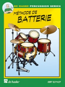 BOMHOF G. METHODE DE BATTERIE 1