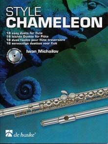 MICHAILOV I. STYLE CHAMELEON FLUTES