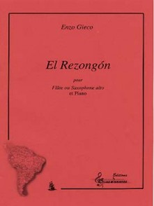 GIECO E. EL REZONGON FLUTE