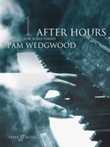 WEDGWOOD P. AFTER HOURS VOL 1 PIANO