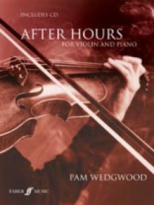 WEDGWOOD P. AFTER HOURS VIOLON