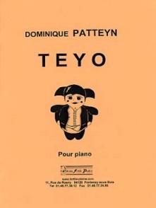 PATTEYN D. TEYO PIANO