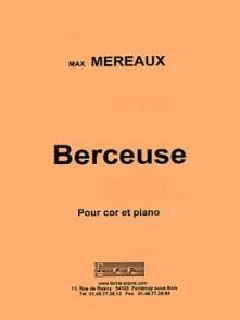 MEREAUX M. BERCEUSE COR