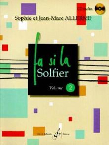 ALLERME J.M. ET S. FA SI LA SOLFIER VOL 2
