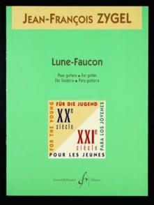ZYGEL J.F. LUNE-FAUCON GUITARE