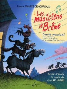 MAURIS-DEMOURIOUX F. LES MUSICIENS DU BRENNE