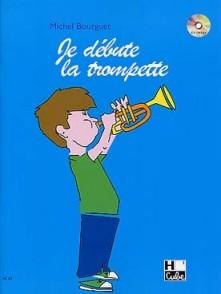 BOURGUET M. JE DEBUTE LA TROMPETTE