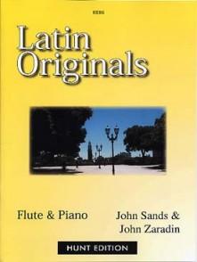 LATIN ORIGINALS FLUTE