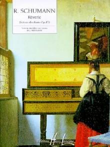SCHUMANN R. REVERIE PIANO