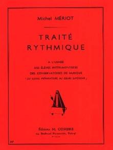 MERIOT M. TRAITE RYTHMIQUE