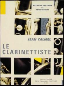 CALMEL J. LE CLARINETTISTE