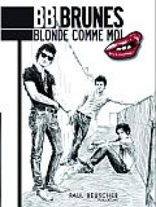 BB BRUNES BLONDE COMME MOI PVG