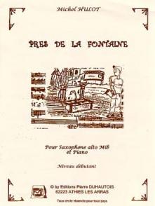 HULOT M. PRES DE LA FONTAINE SAXO ALTO