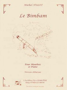 HULOT M. LE BIMBAM HAUTBOIS