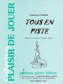 CARLIN A. TOUS EN PISTE TROMBONE