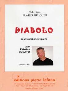 LUCATO F. DIABOLO TROMBONE