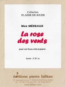 MEREAUX M. LA ROSE DES VENTS COR
