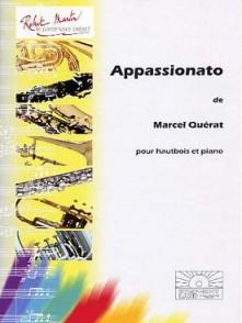 QUERAT M. APPASSIONATO HAUTBOIS