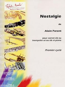PARENT A. NOSTALGIE TROMPETTE