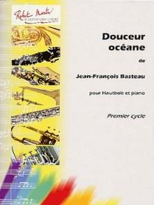 BASTEAU J.F. DOUCEUR OCEANE HAUTBOIS