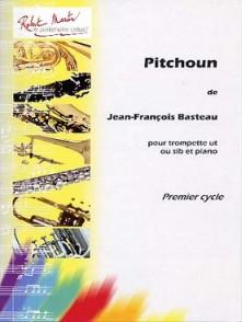 BASTEAU J.F. PITCHOUN TROMPETTE