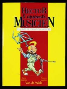 DEBEDA S./MARTIN F. HECTOR L'APPRENTI MUSICIEN VOL 2